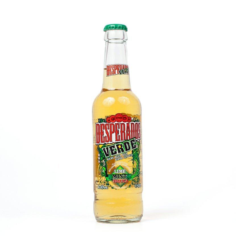 Desperados 11 Tequila Verde 0 33 L